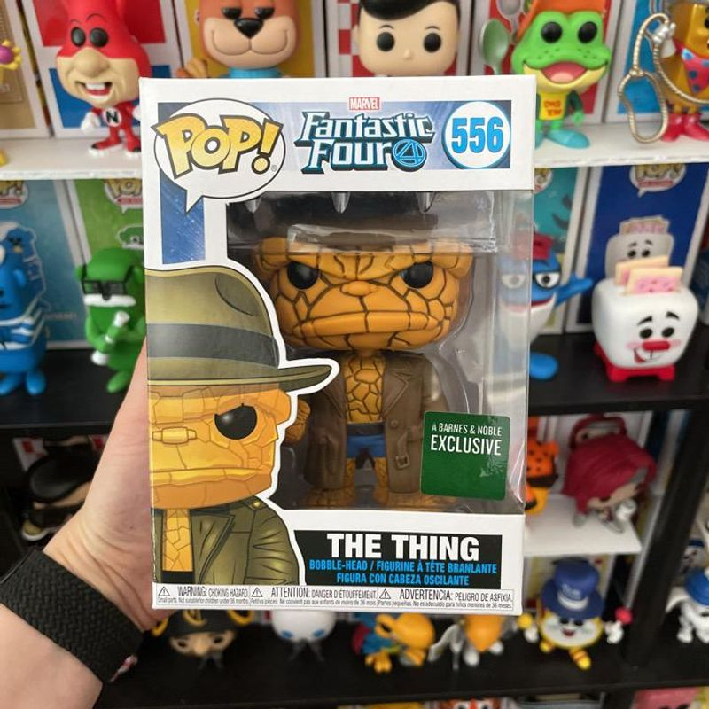 The Thing (Hat)