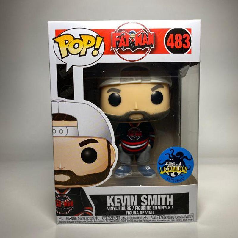 Kevin Smith (FatMan)