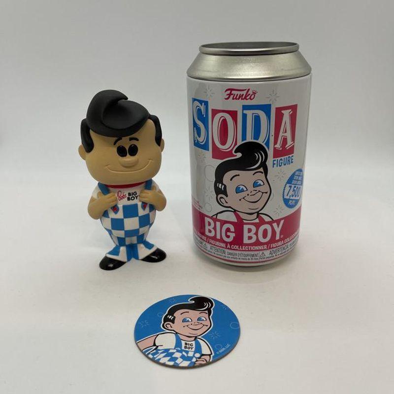 Big Boy (Blue)