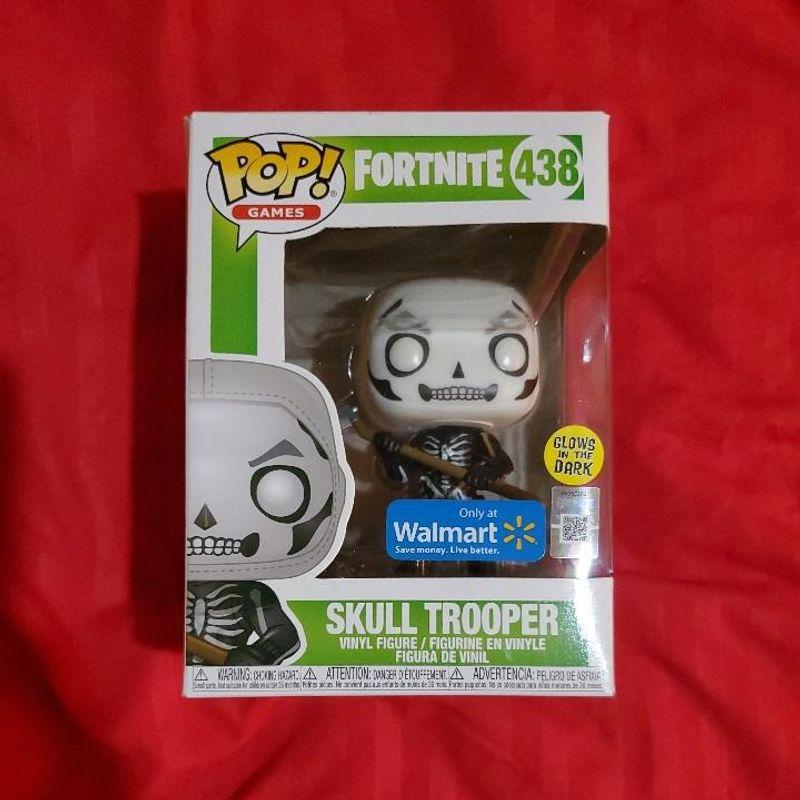 Skull Trooper (Glow in the Dark)