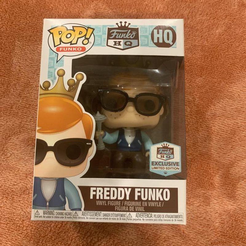 Freddy (Space Needle)
