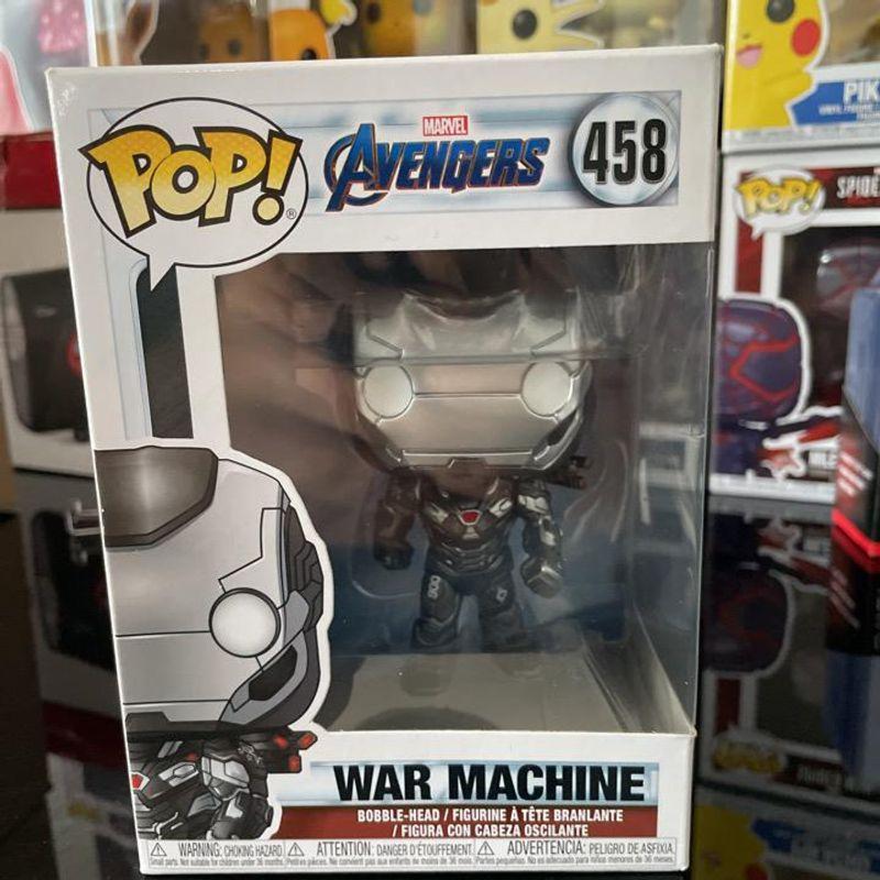 War Machine (Endgame)