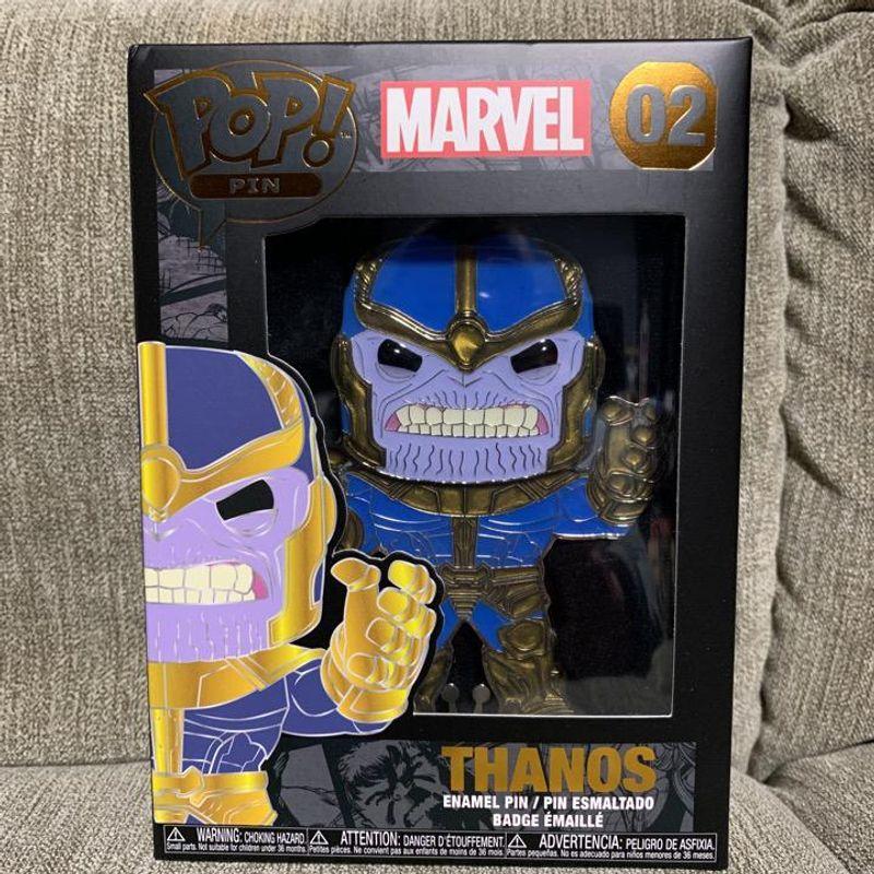 Thanos (Pin)