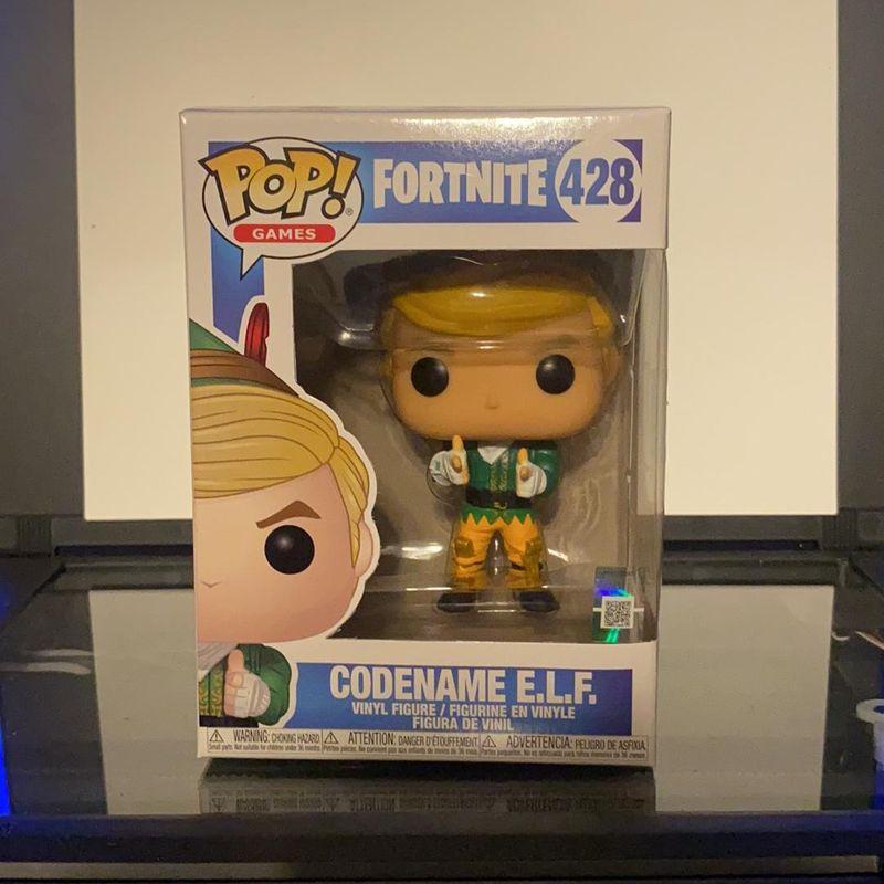 Codename E.L.F.