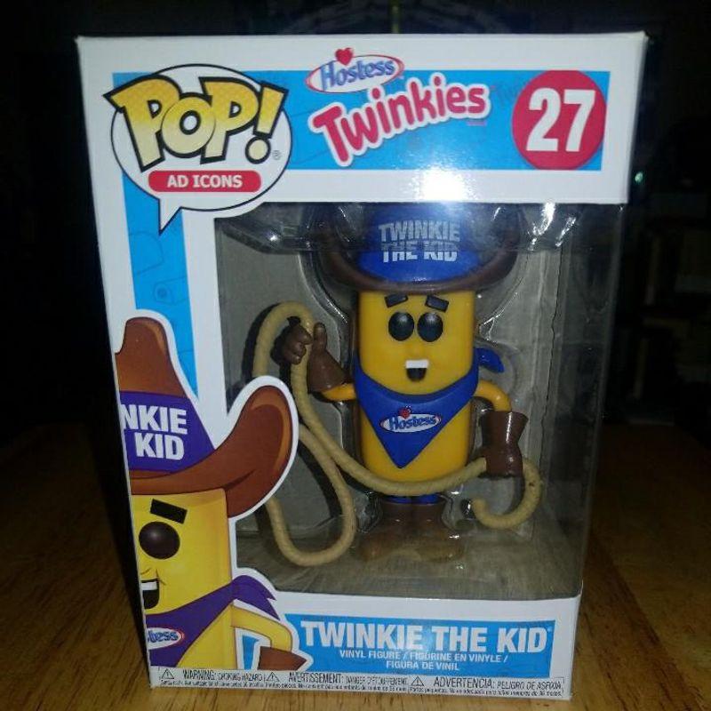 Twinkie The Kid