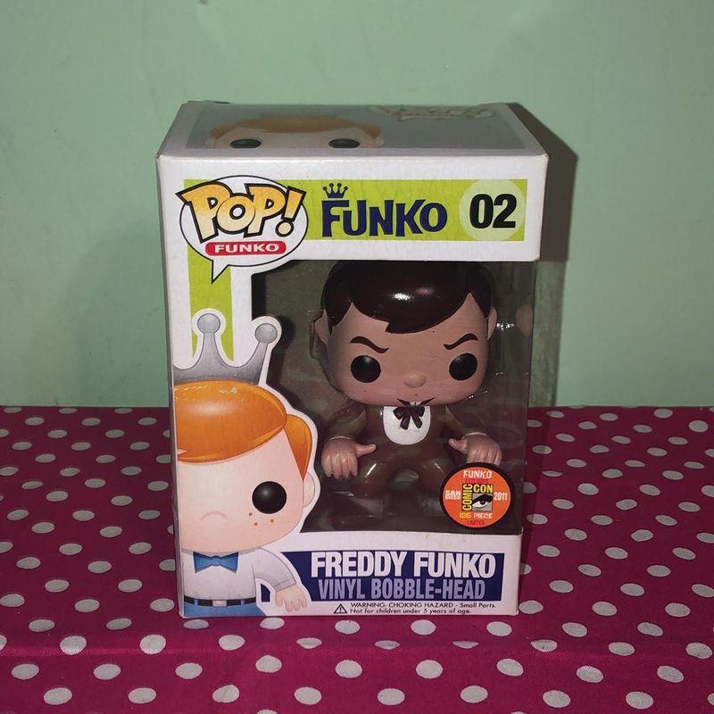 Count Chocula (Freddy Funko)