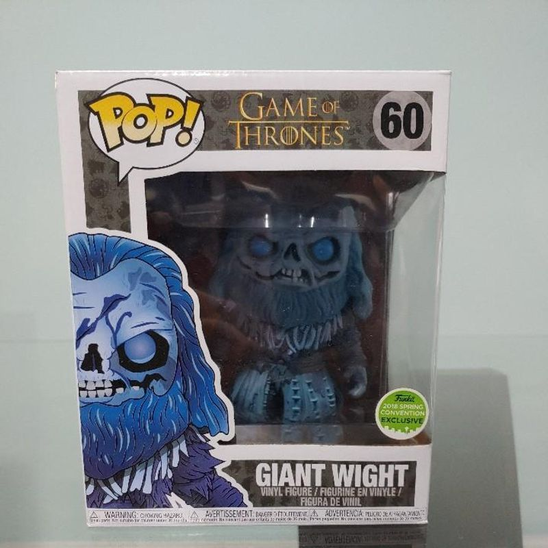 Giant Wight [Spring Convention]