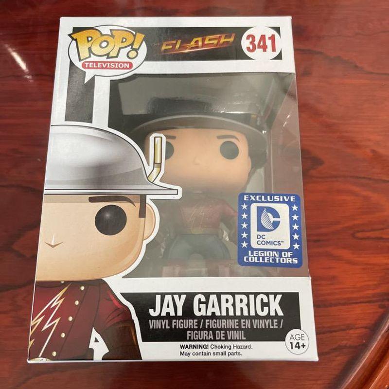 Jay Garrick