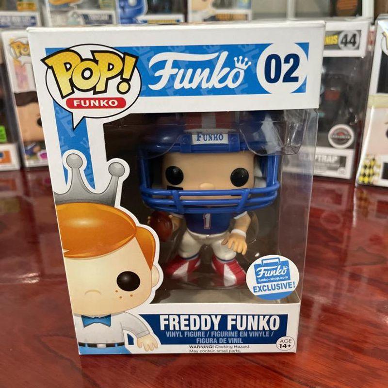 Freddy Funko (All American)