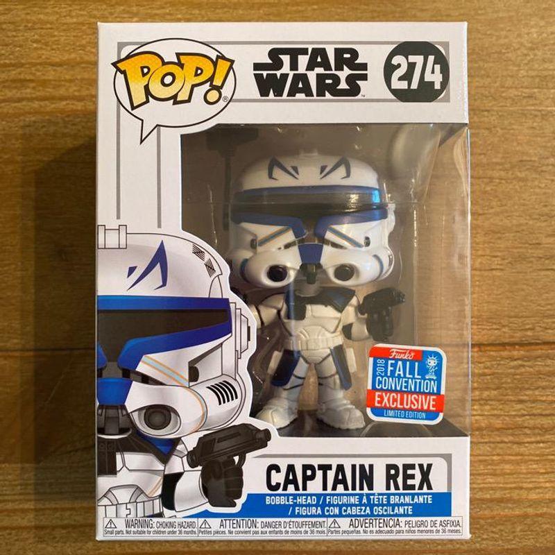 Captain Rex [Convention]