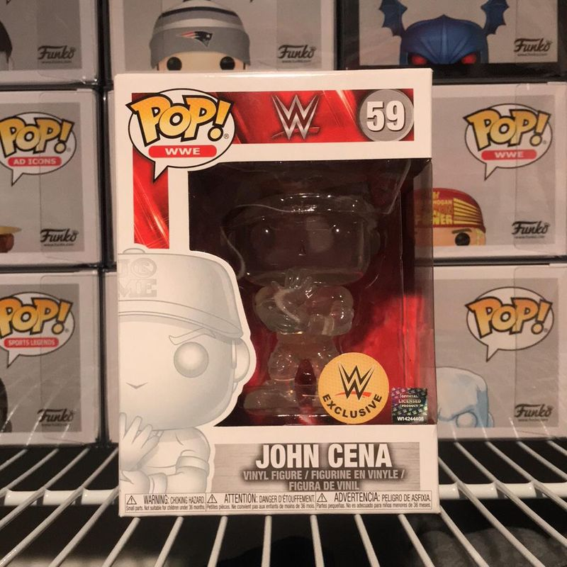 John Cena (Invisible)