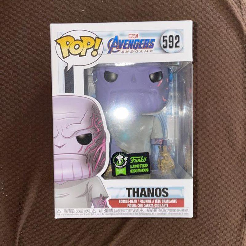 Thanos (Detachable Arm) [ECCC]