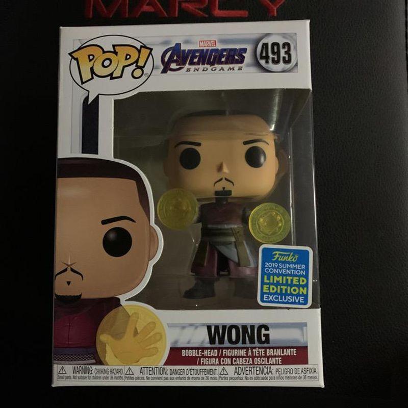 Wong [Summer Convention]