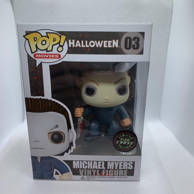 Michael Myers (Glow in the Dark)