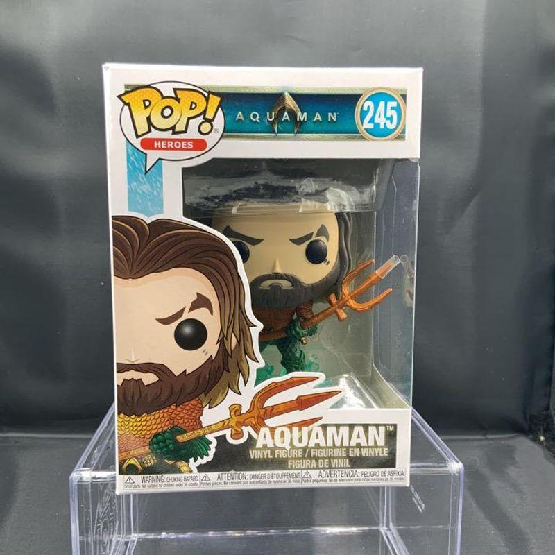 Aquaman (2018 Movie)