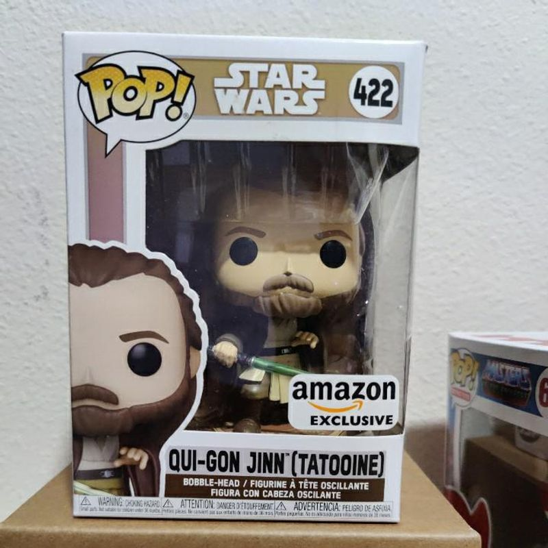 Qui-Gon Jinn (Tatooine)