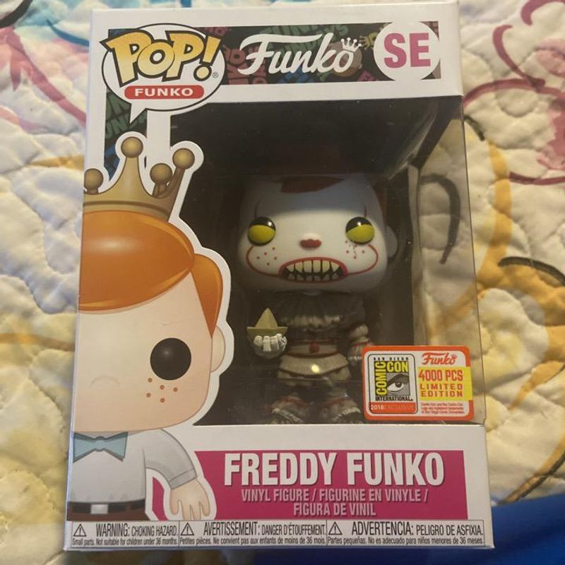 Twisty Freddy