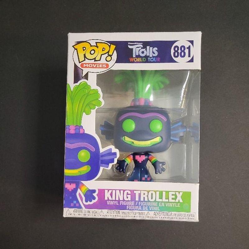 King Trollex