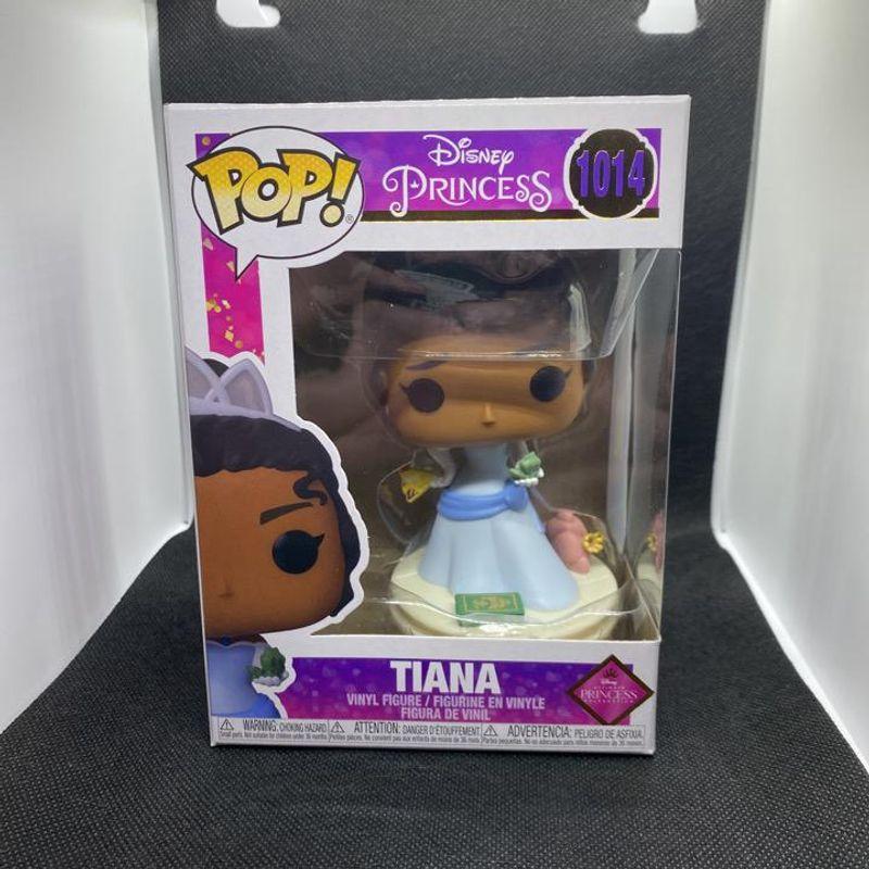 Tiana (Disney Princess)