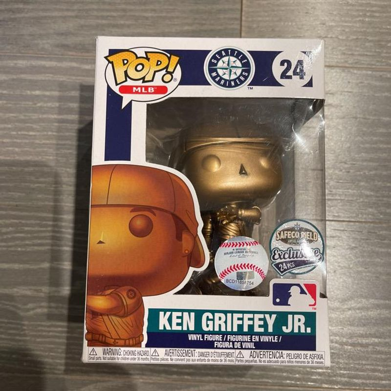 Ken Griffey Jr. (Gold)