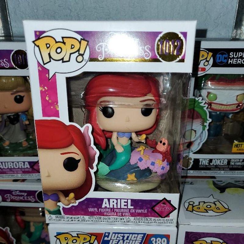 Ariel (Disney Princess)