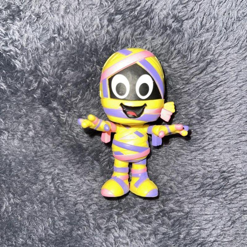 Yummy Mummy (Mystery Mini)
