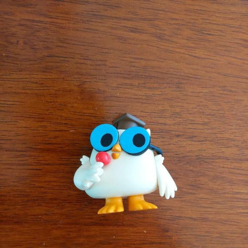Mr. Owl (Mystery Mini)