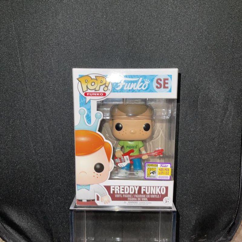 Freddy Funko (Scott Pilgrim)