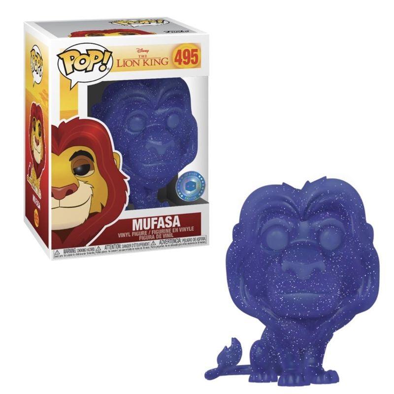 Mufasa (Spirit)
