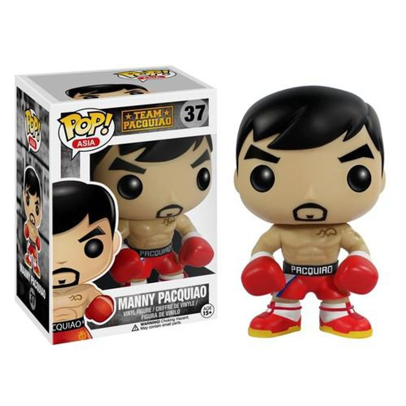 Manny Pacquiao (Boxing)