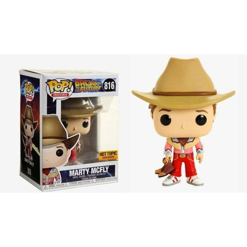 Marty McFly (Cowboy)