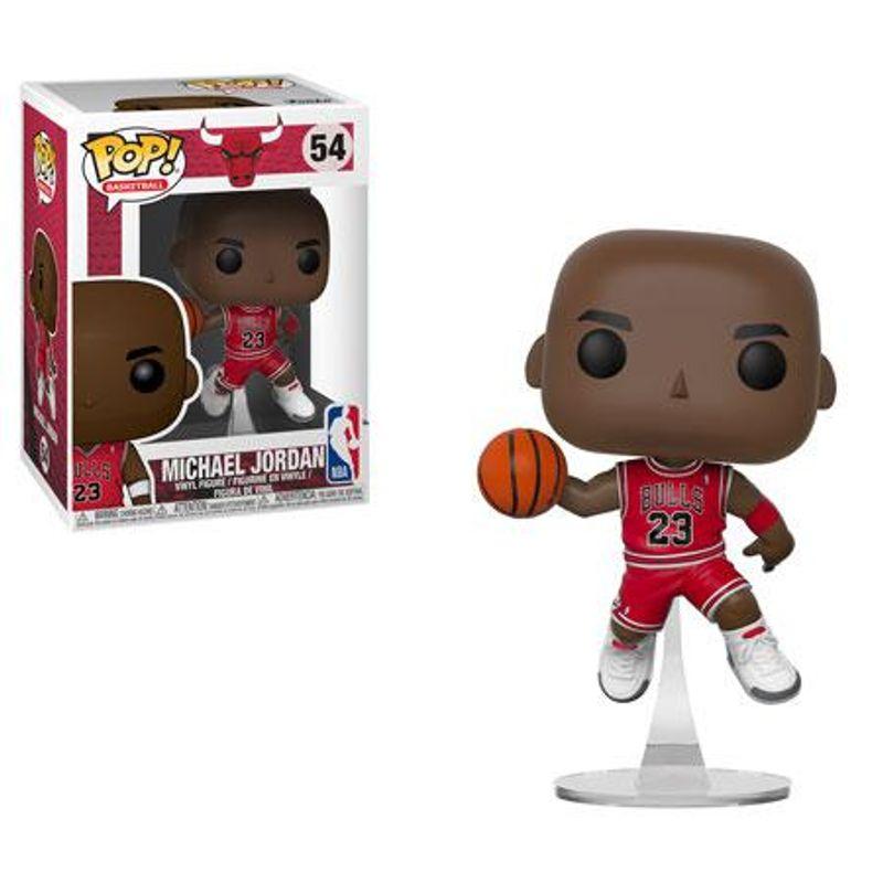 Michael Jordan (Slam Dunk)