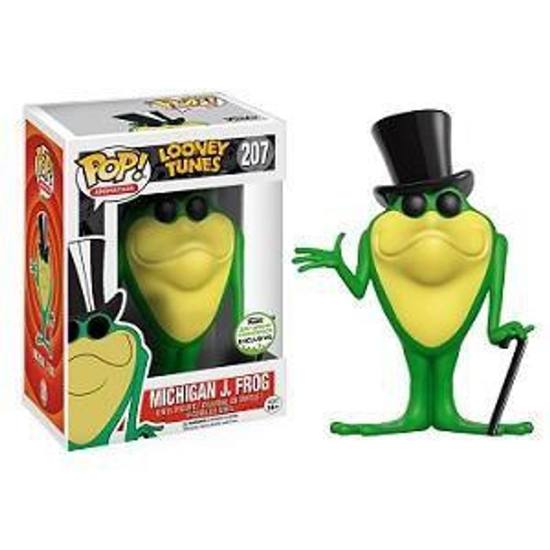 Michigan J. Frog [Spring Convention]