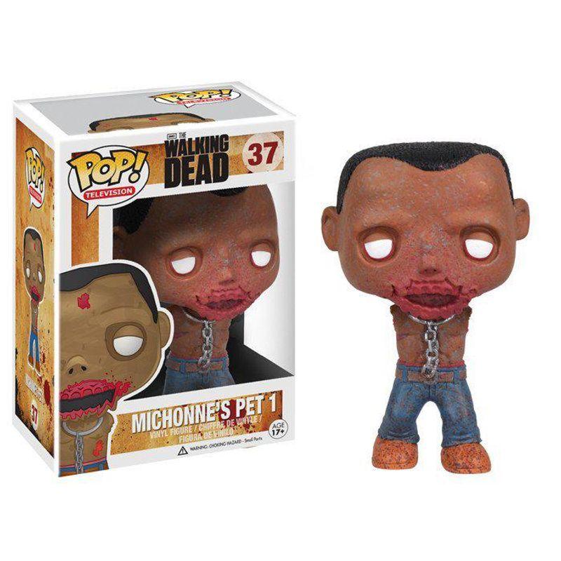 Michonne's Pet 1