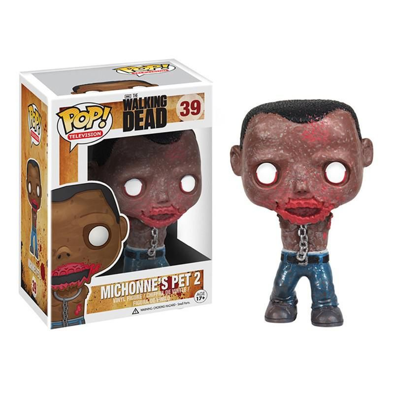 Michonne's Pet 2