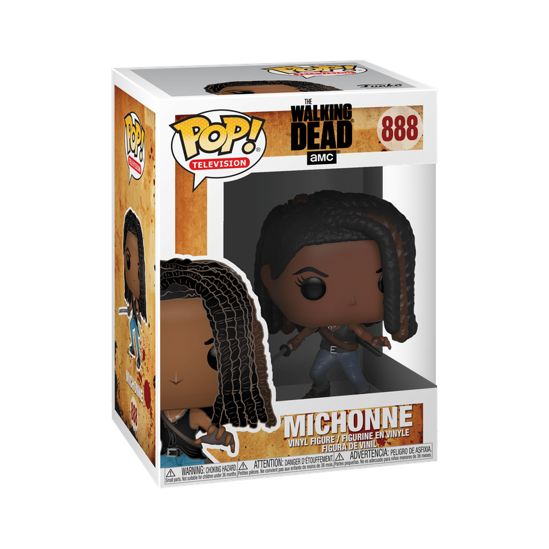 Michonne (Season 10)
