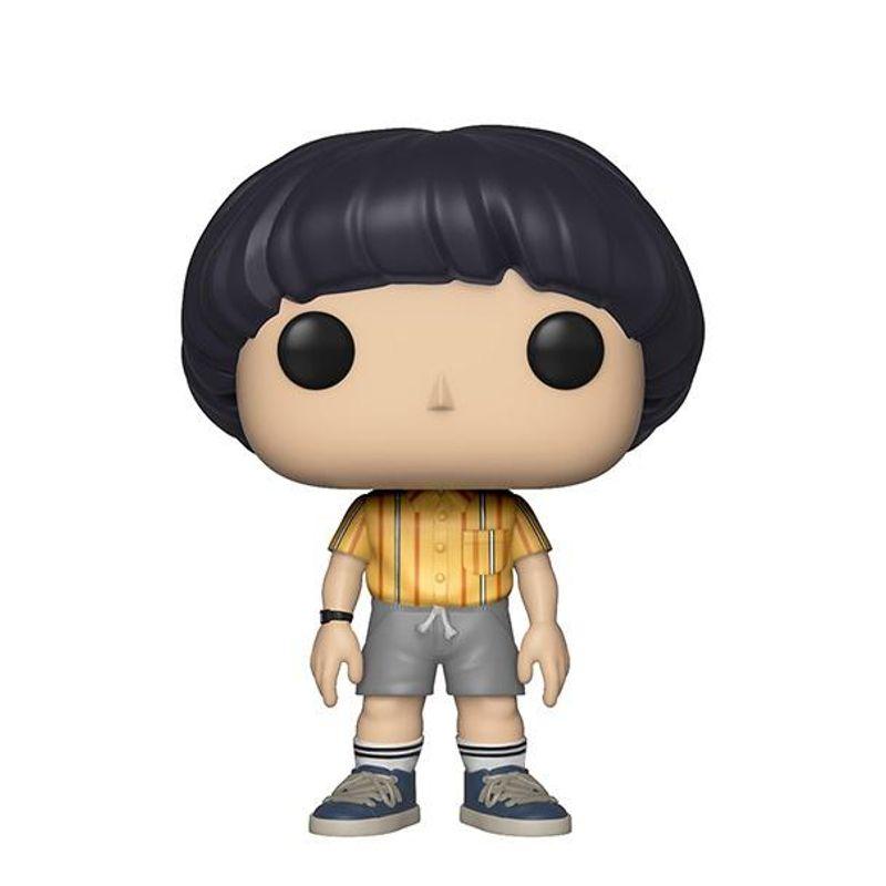 Mike (Season 3)