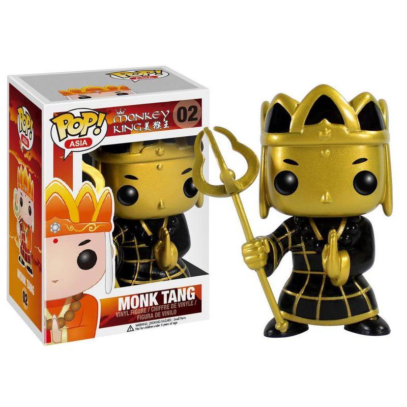 Monk Tang (Gold)