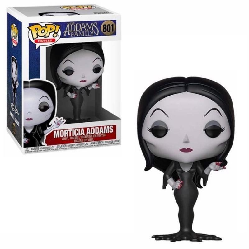 Morticia Addams (The Addams Family 2019)