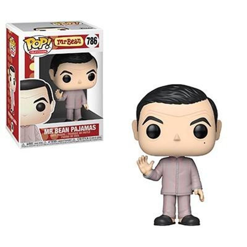 Mr. Bean Pajamas