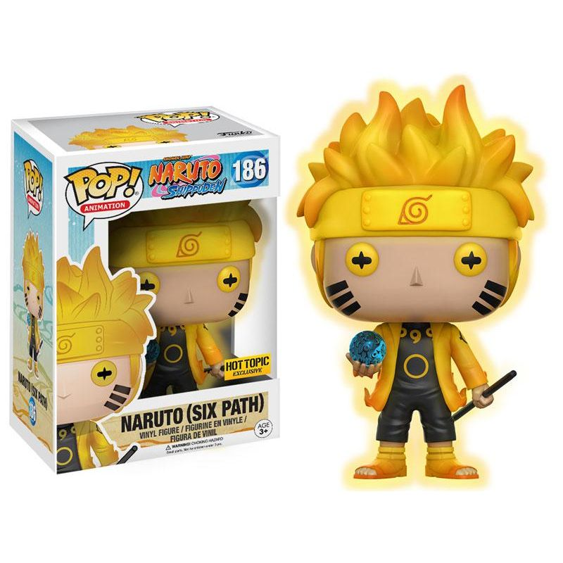 Naruto (Six Path)