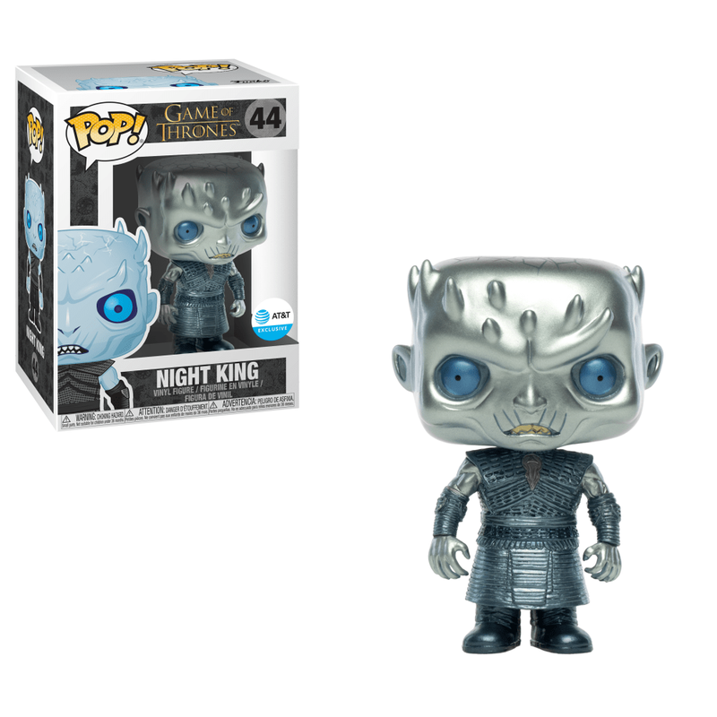 Night King (Metallic)