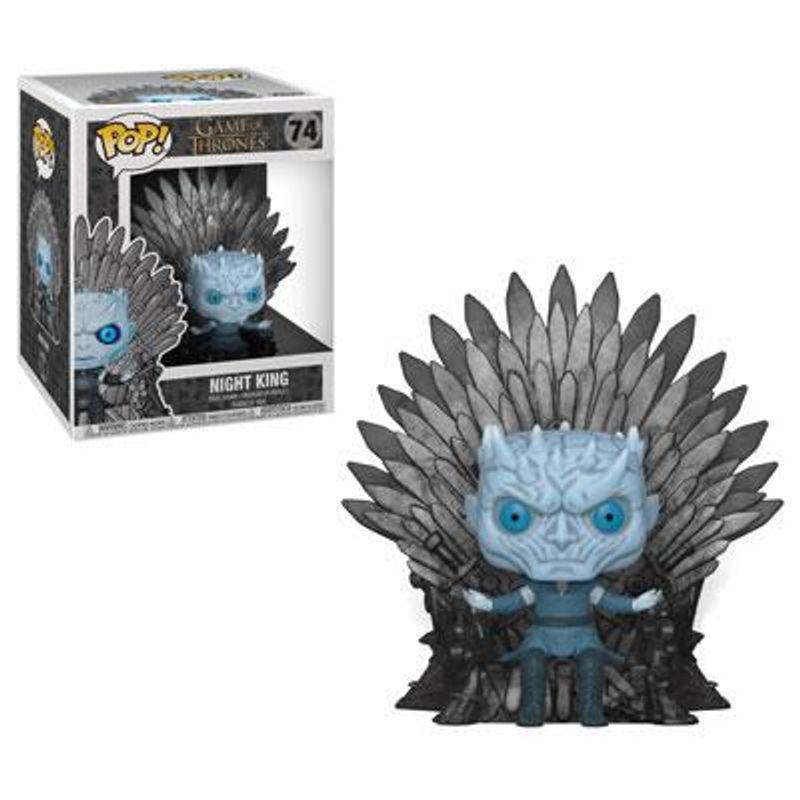 Night King (Iron Throne)