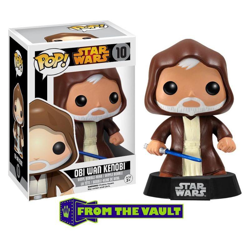 Obi-Wan Kenobi (Vault Edition)