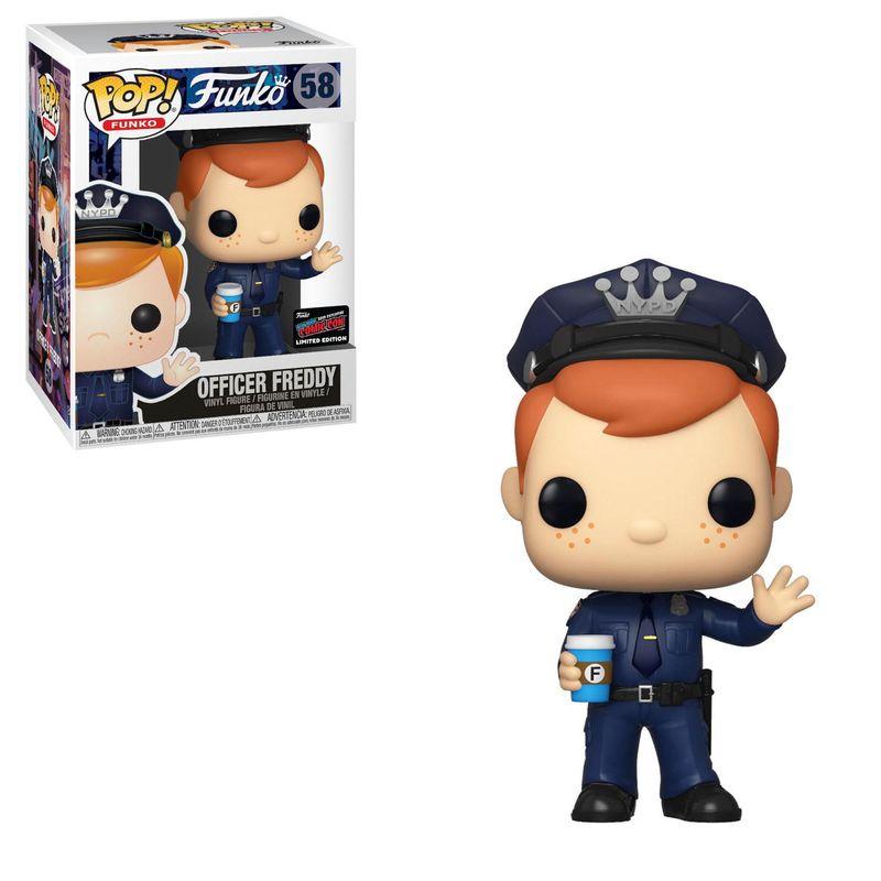 Officer Freddy [NYCC]