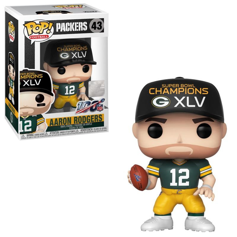 Aaron Rodgers (Super Bowl)
