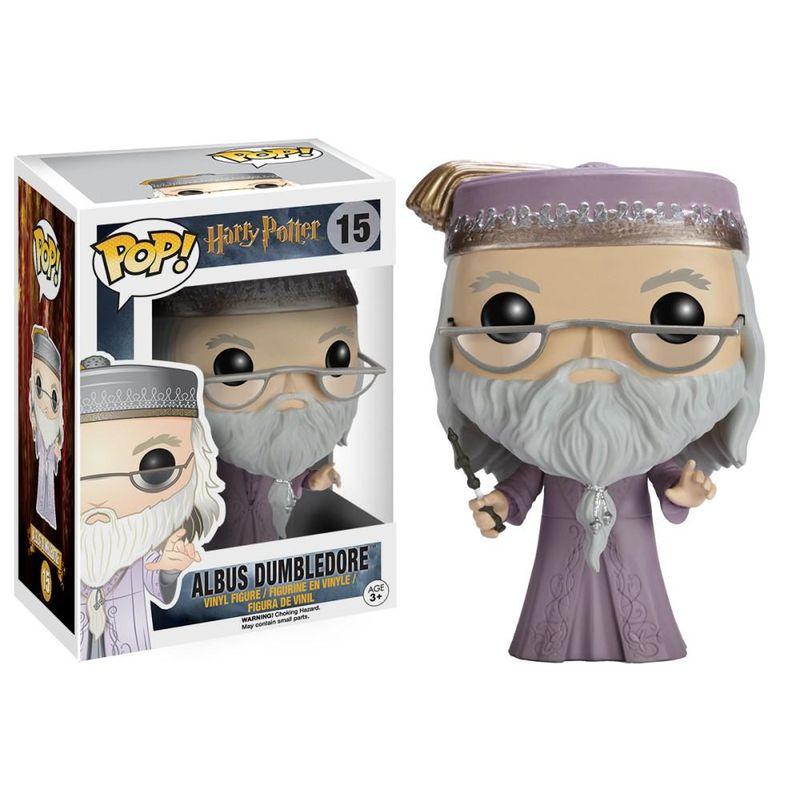 Albus Dumbledore (Prisoner of Azkaban)