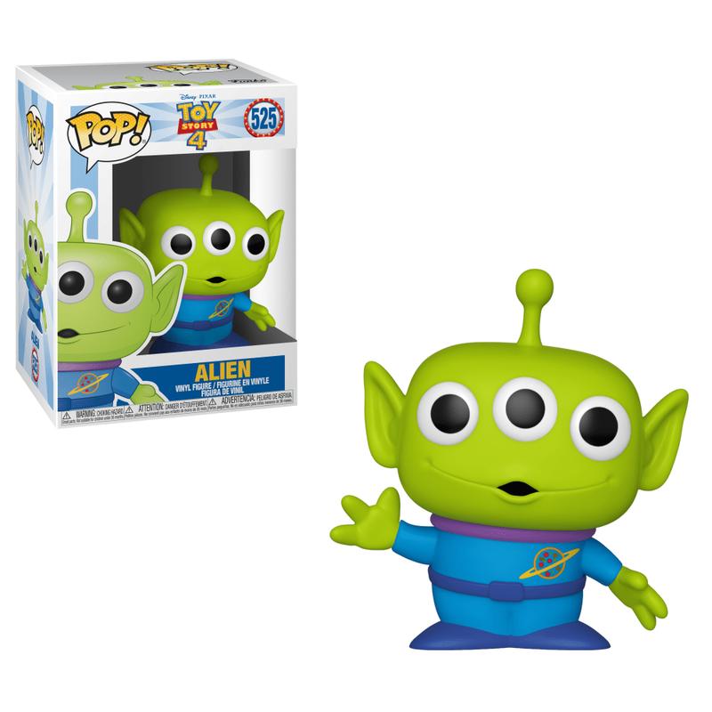 Alien (Toy Story 4)