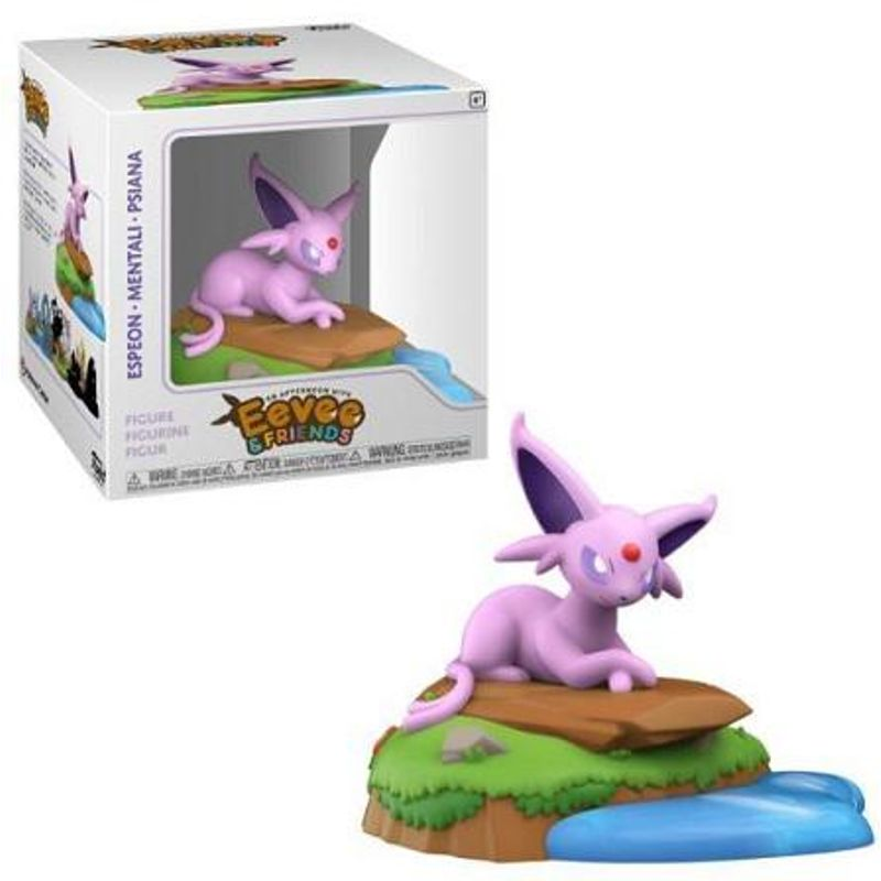 An Afternoon with Eevee & Friends: Espeon