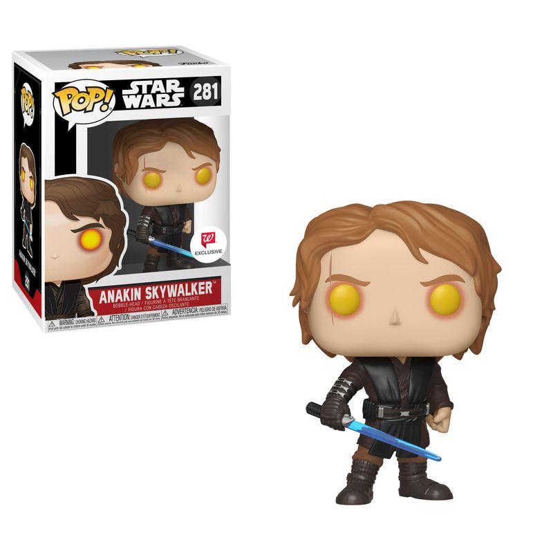 Anakin Skywalker (Dark Side)